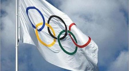 Олимпиада начинается в школе