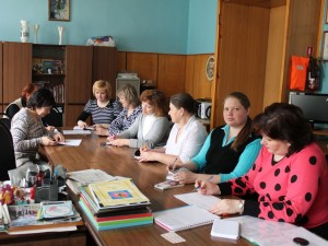 Методическое объединение педагогов дополнительного образования